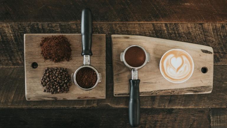 Rodzaje espresso